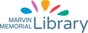 Marvin Memorial Library Logo